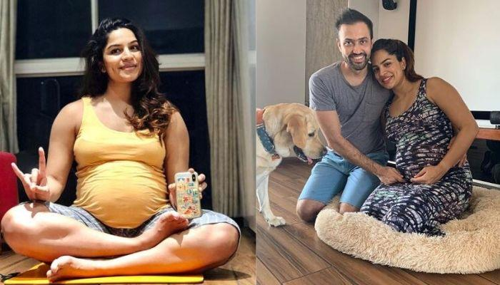 'Kumkum Bhagya' Fame, Shikha Singh Welcomes A Baby Girl, Announces Her Name Decided On Baby-moon