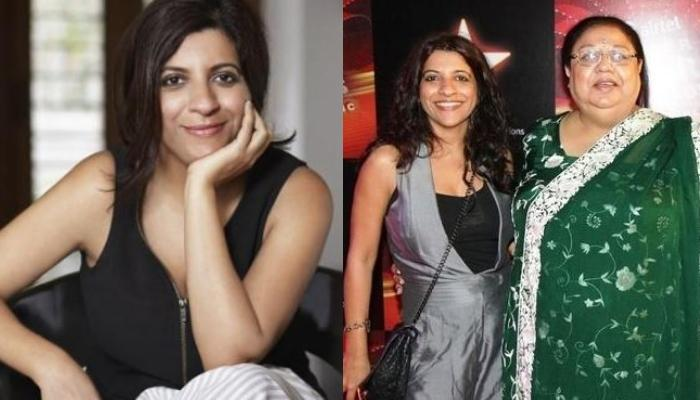 Zoya Akhtar Shares Strong Message Written On The Diary Given By Her Mother, Honey Irani For Everyone