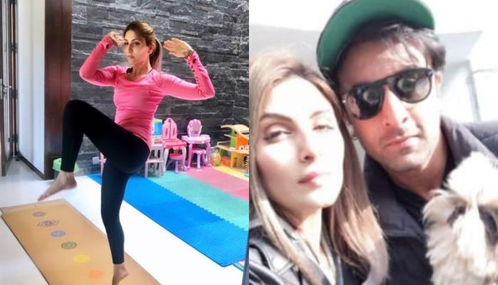 Riddhima Kapoor Sahni Reveals She Still Fights With Her Brother, Ranbir Kapoor All The Time