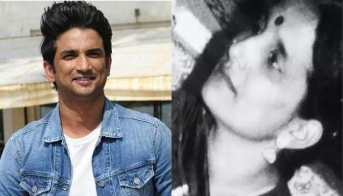 Sushant Singh Rajput's Handwritten Emotional Letter For His Mother, Read 'We Were Both Wrong Mother'