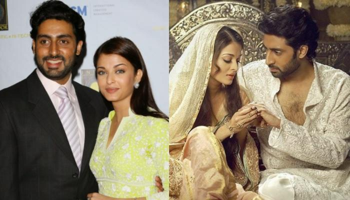 Abhishek Bachchan Recalls 'Umrao Jaan' With Aishwarya Rai, A Film Where Love Blossomed Between Them