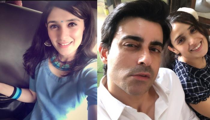 Pankhuri Awasthy Reveals She Had Found Her Hubby, Gautam Rode Arrogant In Their First Meeting