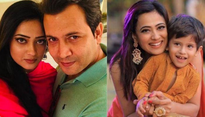 Shweta Tiwari's Estranged Husband, Abhinav Kohli Wants To Reconcile For Son, She Blocked Him