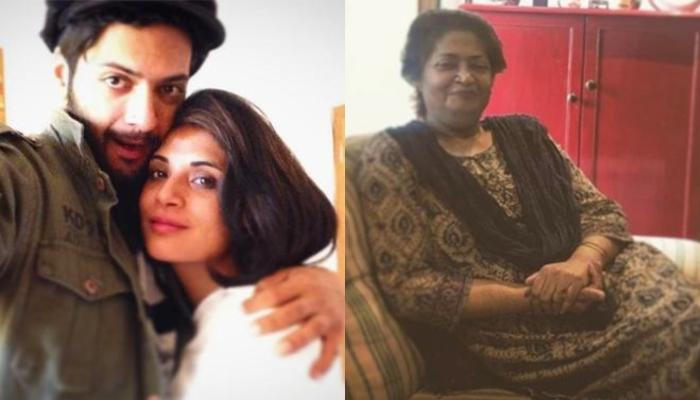 Ali Fazal And Girlfriend, Richa Chadha Pen Down Beautiful Teary-Eyed Notes For Actor's Late Mother