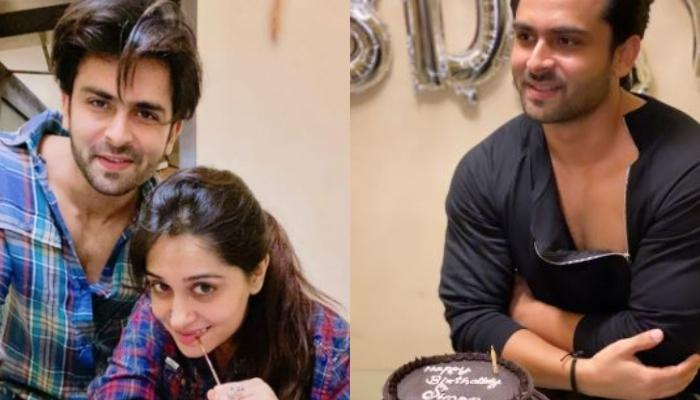 Dipika Kakar Makes Burnt Eggs For Shoaib Ibrahim On His Birthday, Look At Her Hubby's Funny Reaction