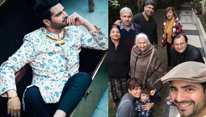 Karan Mehra's Grandmother Passes Away, Actor Shares Her Brave Partition Story In His Teary-Eyed Note
