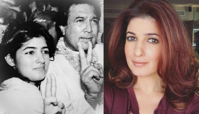 Twinkle Khanna Pens A Father's Day Letter For Her Late Father, Rajesh Khanna Sharing The Anecdotes