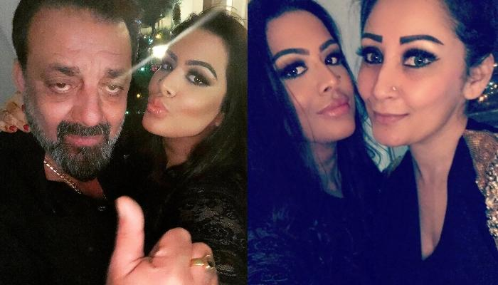 Trishala Dutt Pens A Father's Day Wish For 'Papa Dukes', Sanjay Dutt, Step-Mom, Maanayata Sends Love
