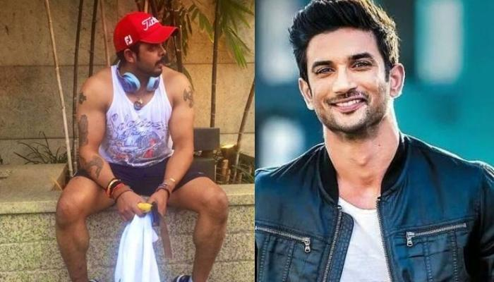 Sreesanth Reveals During His Depression Phase He Was On The Edge Of Following Sushant Singh Rajput