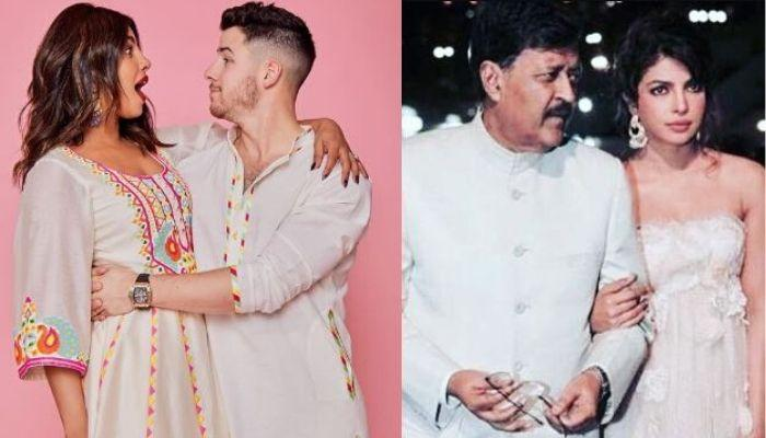 Nick Jonas Pens The Only Wish He Had From Wife, Priyanka Chopra Jonas' Late Father, Ashok Chopra