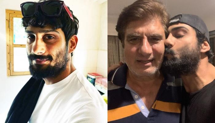 Prateik Babbar Wishes Dad, And His 'Legend'  Raj Babbar On His 68th Birthday In Special Remembrance