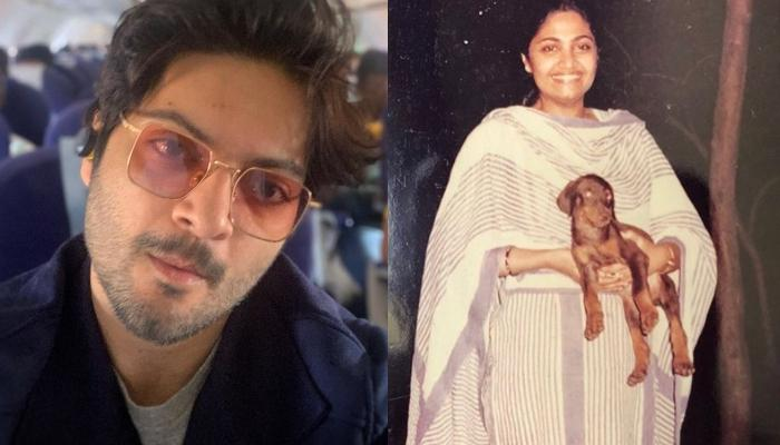 Ali Fazal Shares How His Dog Made Him Feel Jealous For The First Time When His Mom Fed Him