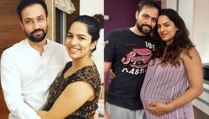 Shikha Singh Of 'Kumkum Bhagya' Opens Up On How Life Has Changed After The Birth Of Her Baby Girl