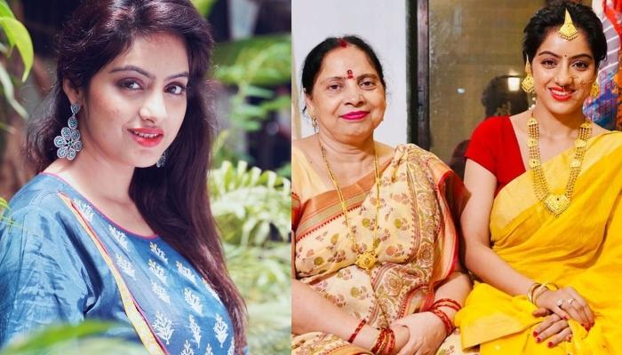 Deepika Singh Goyal's Mother Recovers From COVID-19, The Actress Pens A Thank You Note
