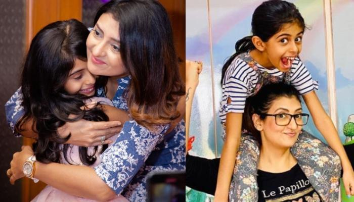 Juhi Parmar On How She Teaches Daughter, Samairra The Importance Of Failure And How To Deal With It