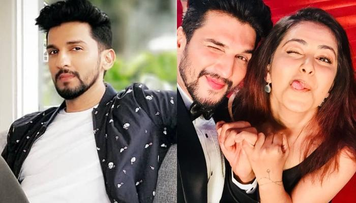 Manish Raisinghan Of 'Sasural Simar Ka' Is Getting Married And It Has A Connection With Avika Gor