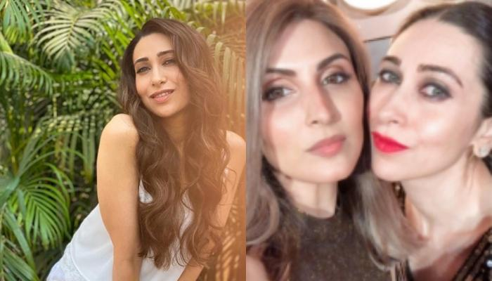 Riddhima Kapoor Sahni Wishes The Happiest Birthday To Karisma Kapoor, Posts Throwback Pictures
