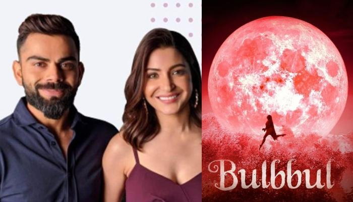 Virat Kohli's 'Bhai Behen On Fire' Review For Anushka Sharma And Her Brother's Production 'Bulbbul'