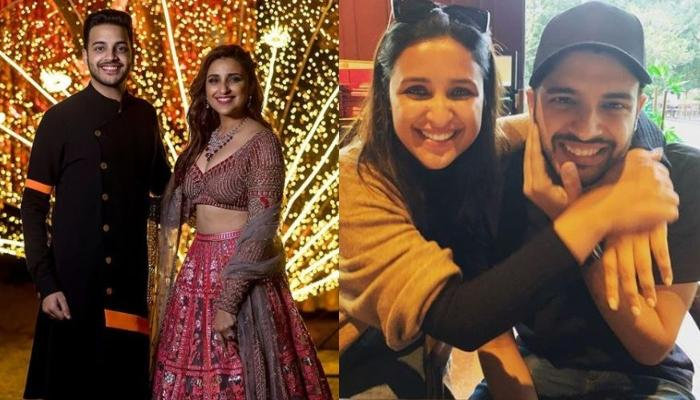 Parineeti Chopra Wishes Brother, Shivang Chopra 'Happy Birthday' With A Hilarious Face-Swapped Photo