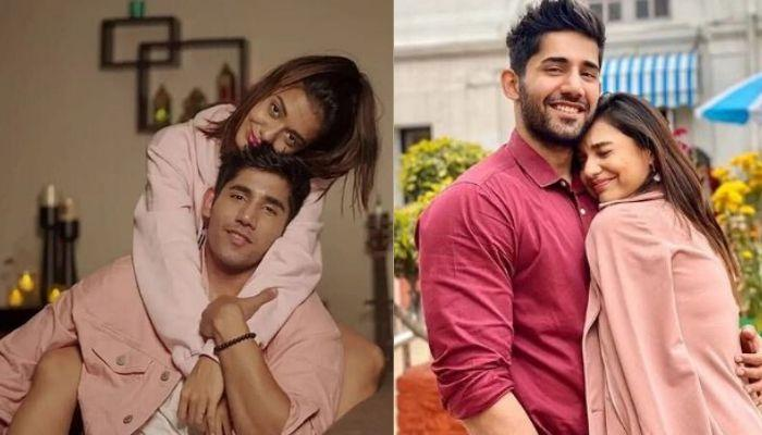 Divya Agarwal Gets A Big Surprise Gift From Boyfriend, Varun Sood For Renovating Their House