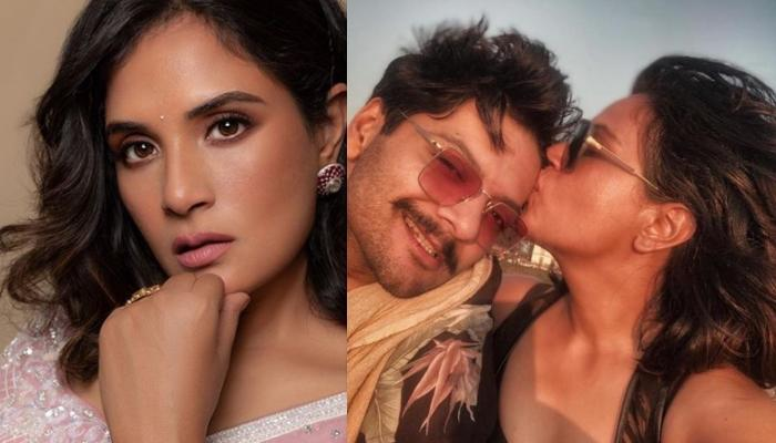 Richa Chadha Shares Her Beau, Ali Fazal's Childhood Picture And It Is All About Love And Goals