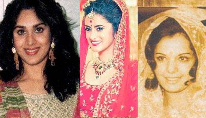 TV And Bollywood Celebrities Who Left Their Career To Settle In Abroad With The Love Of Their Lives