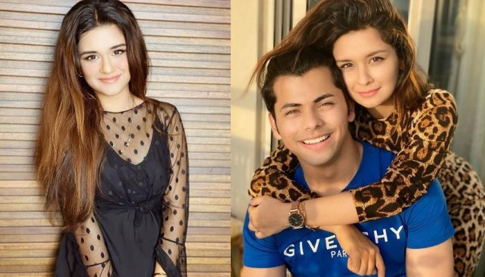 'Aladdin' Star, Avneet Kaur Comments On Her Relationship Reports With Siddharth Nigam [Deets Inside]