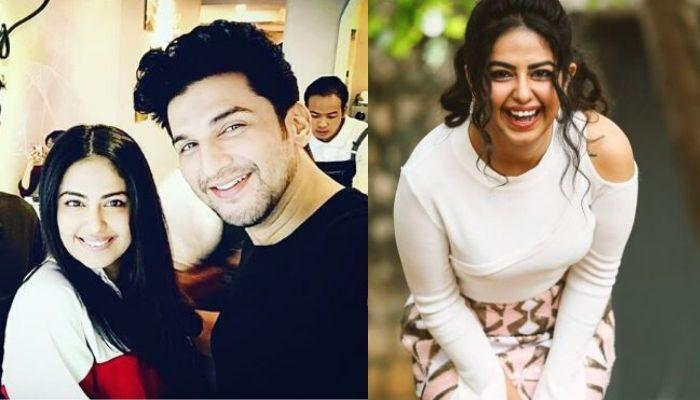 Avika Gor Is Excited As Her BFF, Manish Raisinghan Is Getting Married On Her Birthday With His Love