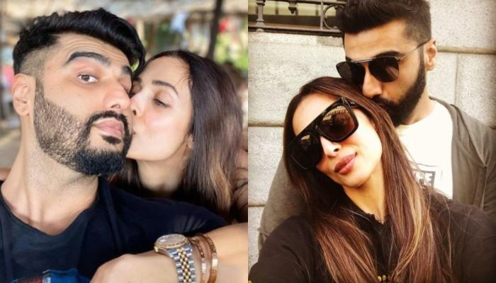 Malaika Arora Wishes 'Sunshine' Beau Arjun Kapoor On His 35th Birthday With A Smiling Picture Of Him