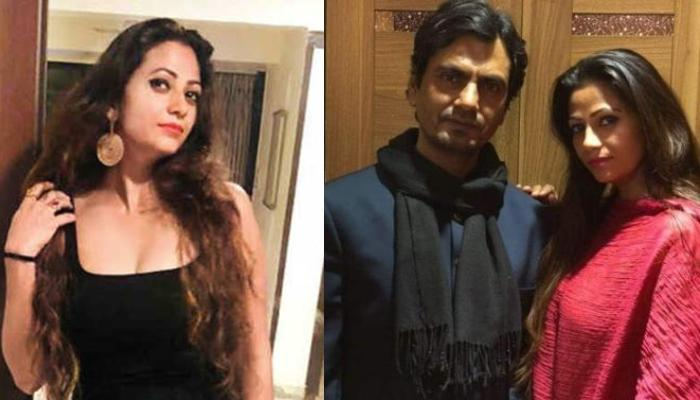 After Nawazuddin Siddiqui's Legal Reply, His Estranged Wife, Aaliya Warns Him For Her Next Big Move
