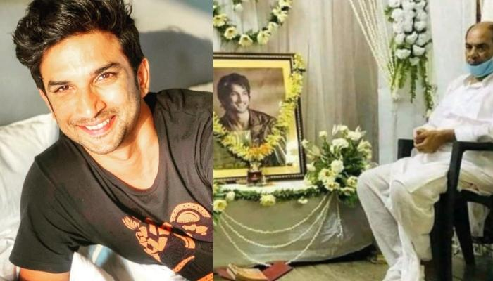 Sushant Singh Rajput's Family Releases A Heart-Wrenching Statement On The 13th Day Of His Death