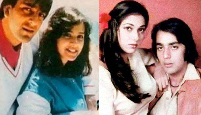 Sanjay Dutt Was Once Dating Three Women All At Once, Revealed How He Managed Triple Dating