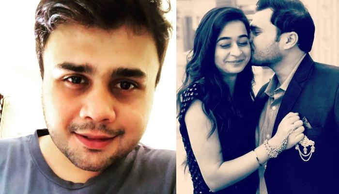 Ankit Shah Of 'Dil Toh Hai Happy Hai Ji' Is All Set To Tie The Knot With His Longtime Girlfriend