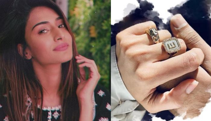 Erica Fernandes Admits Dating Someone For 3 Years, Reveals How Rumours With Parth And Shaheer Affect