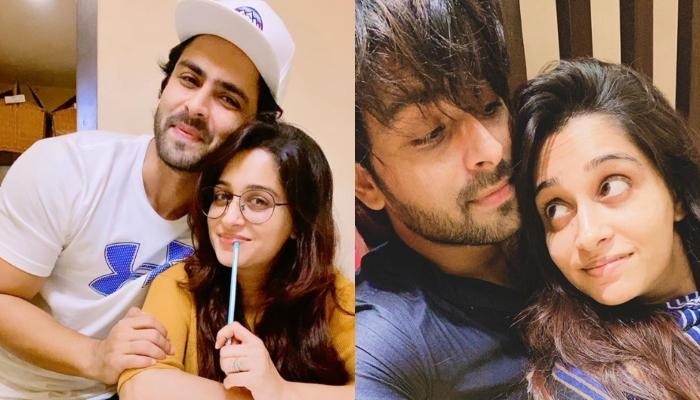 Dipika Kakar Surprises Hubby, Shoaib Ibrahim With A Belated Birthday Gift, He Is Elated [Pic Inside]