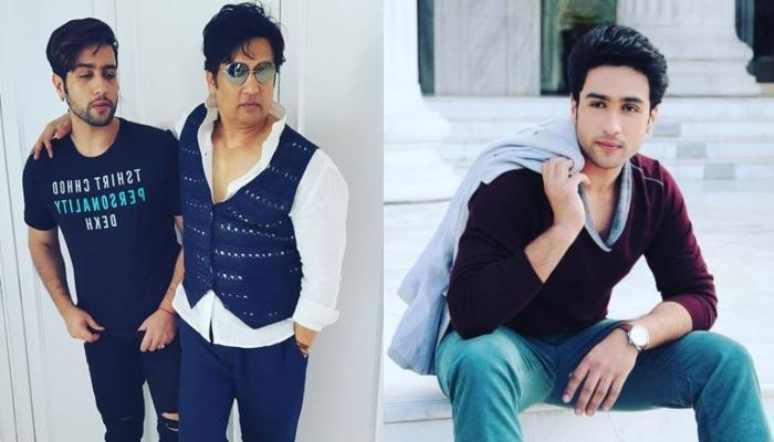 Shekhar Suman Worries For Son, Adhyayan Suman, Shockingly Reveals He Had Suicidal Phase In The Past