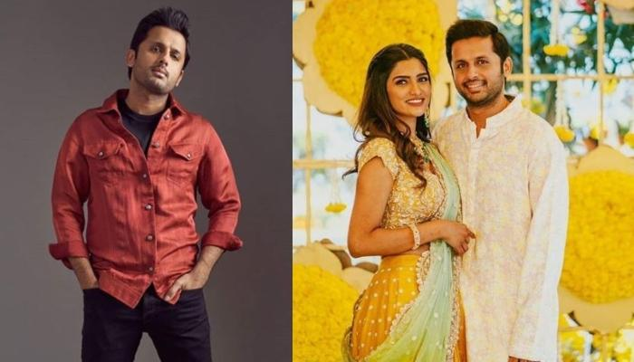 Telugu Star, Nithiin And Shalini Kandukuri's Preponed Marriage Date Is Out Amid COVID-19 Pandemic
