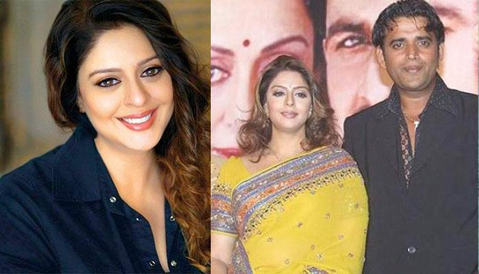 Nagma's Controversial Love Life: Dated 3 Married Actors, A Married Cricketer, But Is Single At 43