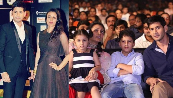 Namrata Shirodkar Talks About When She Fell In Love With Husband, Mahesh Babu And Insecurity Issues