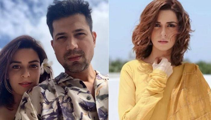 Ekta Kaul Shared A Love-Filled Picture From Where Her And Sumeet Vyas' Love Story Had Started