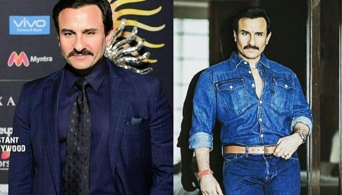 Saif Ali Khan Opens Up About Him Being A Victim Of Nepotism, Says Inequality Prevails Everywhere