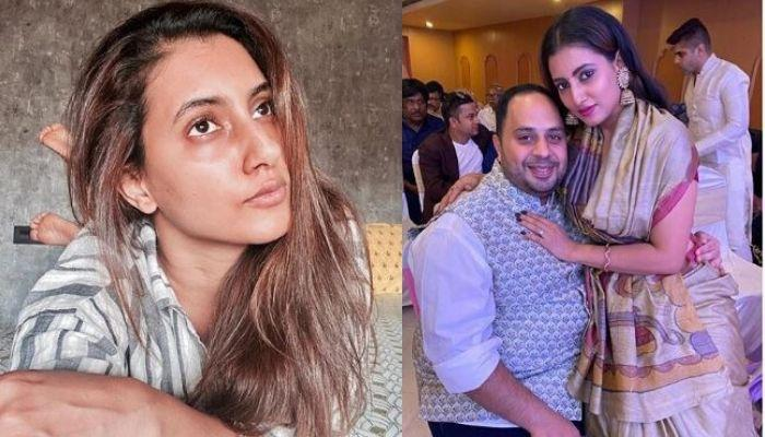 Additii Gupta Tests COVID-19 Positive, Shared Her Story Of Confining Herself Away From Husband