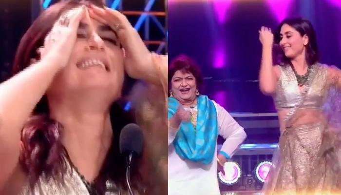 When Kareena Kapoor Khan Recalled Getting Scolded From 'Master Ji', Saroj Khan At 1 AM, Video Inside
