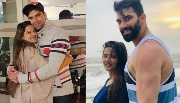 Nikitin Dheer Shares A Throwback Picture With Wifey, Kratika Sengar, Pens An Adorable Birthday Wish