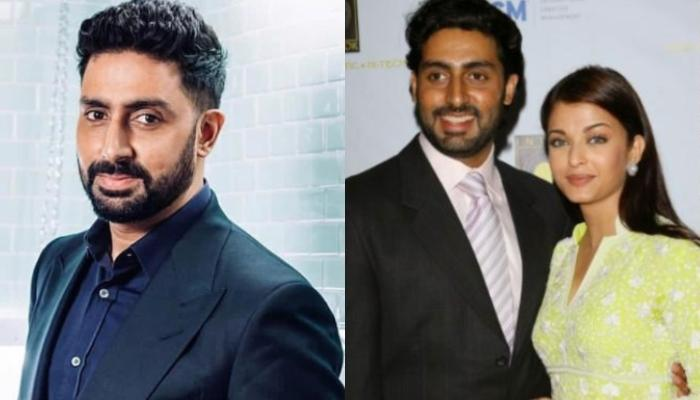 Abhishek Bachchan Reveals If Would Want To Reunite With Wife Aishwarya Rai Bachchan For A Web Series