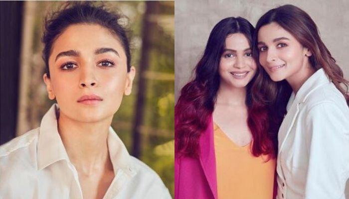 Alia Bhatt Welcomes A New Member In Her Family, Her Girl Duo With Shaheen Bhatt Turns Into Girl Trio