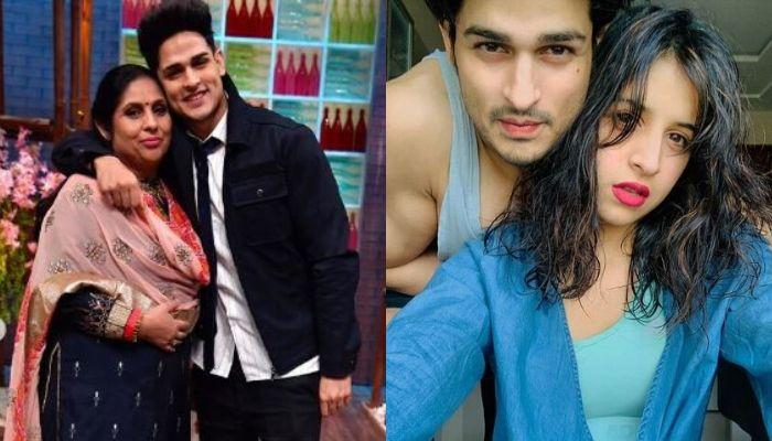 Benafsha Soonawalla Thanks Beau, Priyank's Mom On Her Birthday For Loving Her Like Her Own Daughter