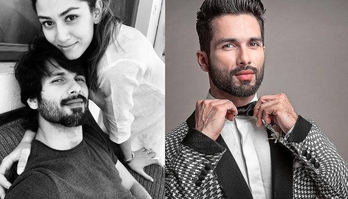 Mira Rajput Kapoor Shares That Her Hubby, Shahid Kapoor Is Not A Chocolate Boy