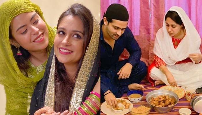 Dipika Kakar Praises Her 'Nanad', Saba Ibrahim's Cooking Skills As She Makes Kanpur-Style Biryani