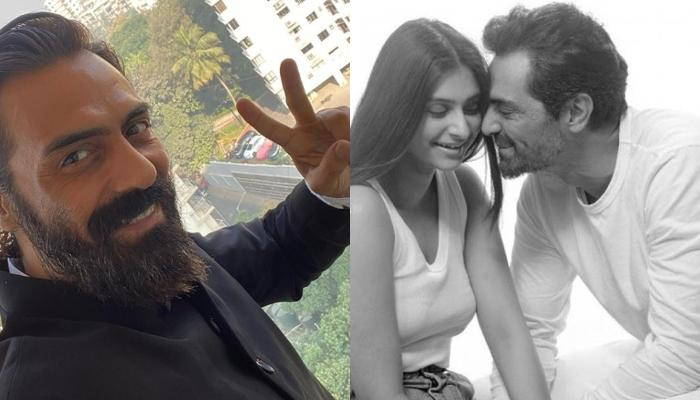 Arjun Rampal Congratulates Daughter Mahikaa Rampal For Her Outstanding Results, Posts A Lovely Photo
